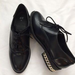H & M Shoes Sz 36